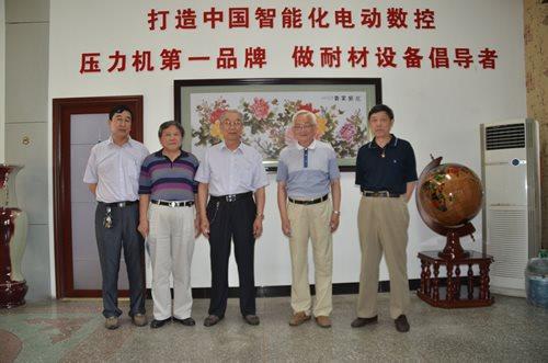 郑州华隆机械制造有限公司(电动螺旋压力机首选品牌)
